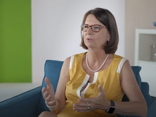 Die Grünen – Priska Hinz