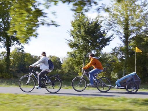 Stadt Rüsselsheim – Fahrradwege
