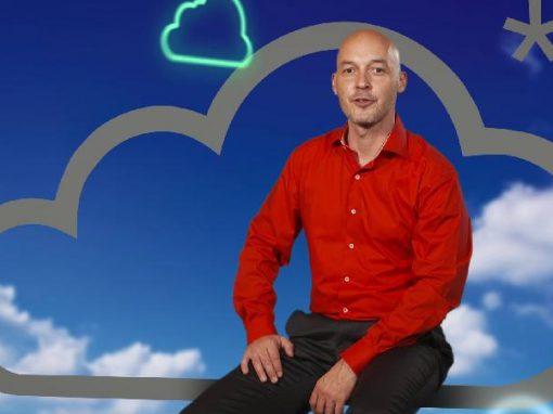 Lufthansa Systems Cloud Lounge