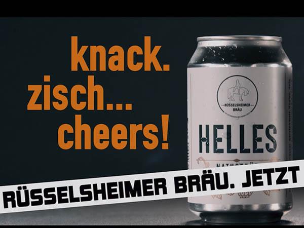Rüsselsheimer Bräu